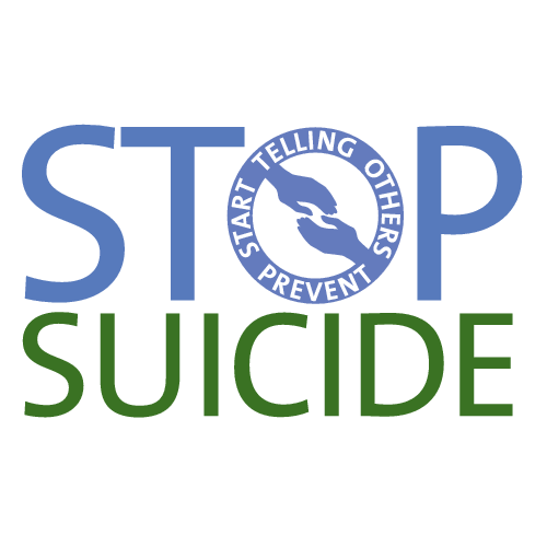 STOP SUCICIDE