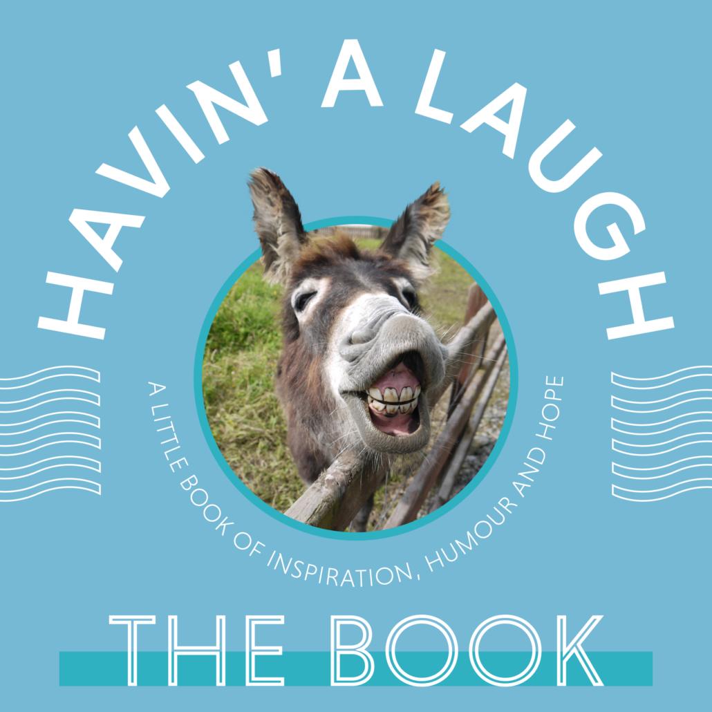 Havin' a Laugh Book Cover