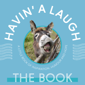 Havin' a Laugh Book Cover